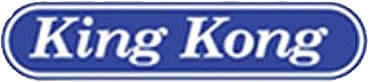 King Kong water tank logo