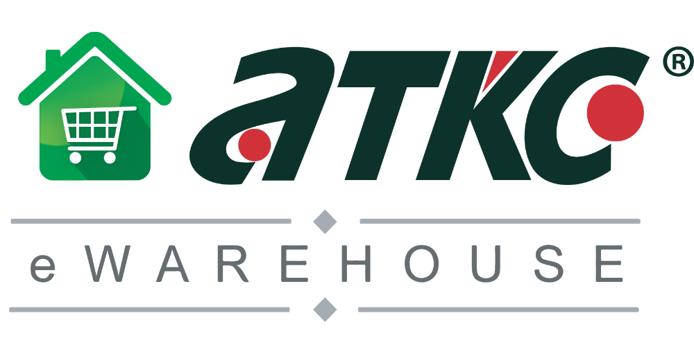 ATKC e-Commerce Warehouse Online Store
