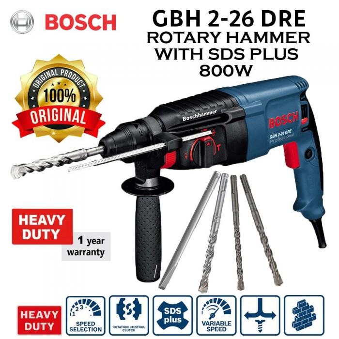 Bosch 2608586761 18mm x 800mm x 940mm SDS MAX SpeedX Drill Bit