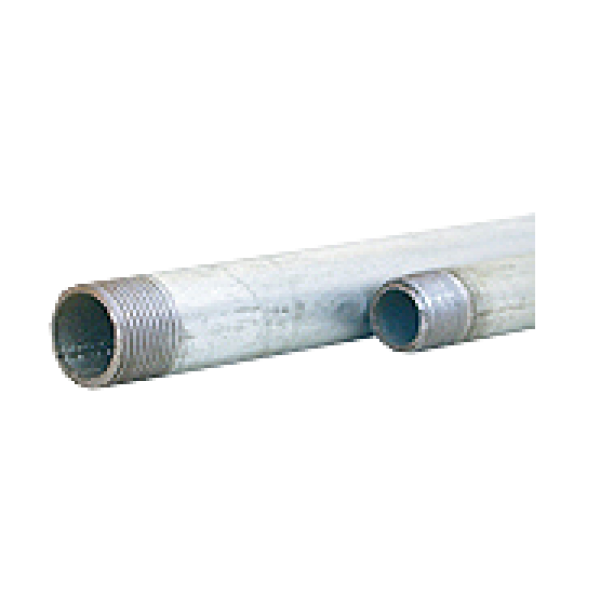 Galvanized Iron (GI) Pipe 1 1/2