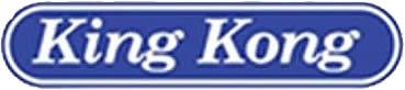 king kong water tank brand logo
